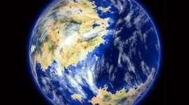 Ten Historical Energy Events timeline