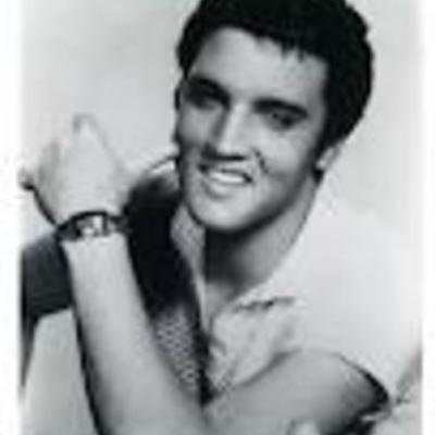 Elvis Presley's Career 1955-1959 timeline