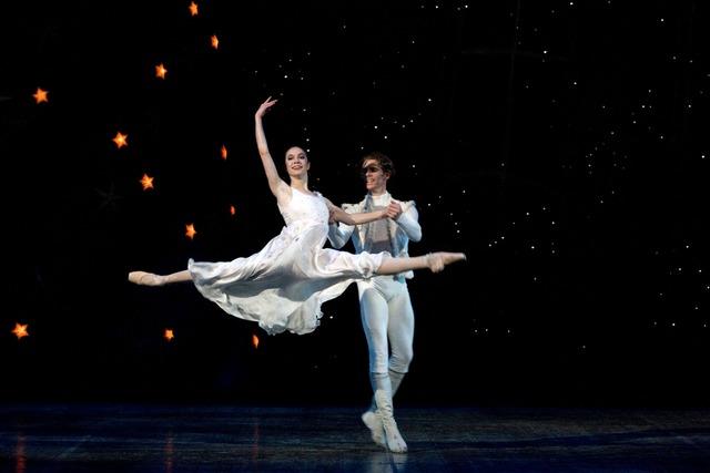 "Tchaikovsky's ""Nutcracker"" ballet is premiered"