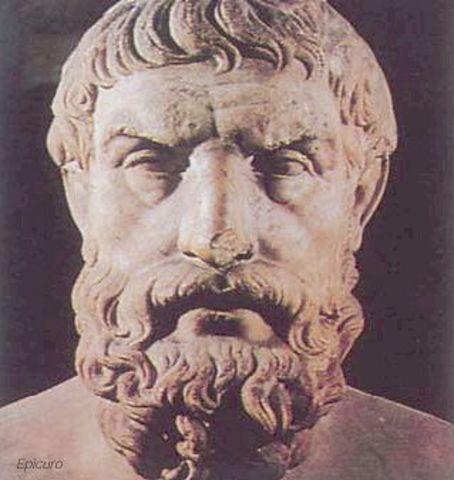 HEDONISMO SIGLO 4 A.C.