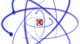 Models of The Atom: From Dalton to Now timeline
