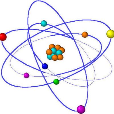 Atoms The Journey Through Time timeline
