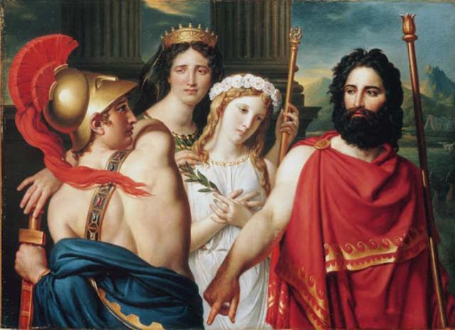 Moral Antiguedad Clasica Siglo V antes de cristo