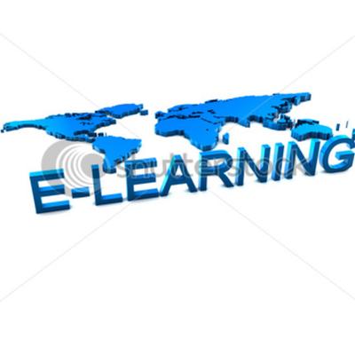 Historia del E-learning timeline