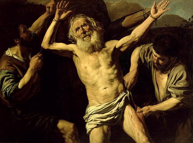 Saint Bartholomew's Massacre