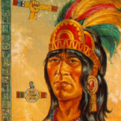 los aztecas timeline