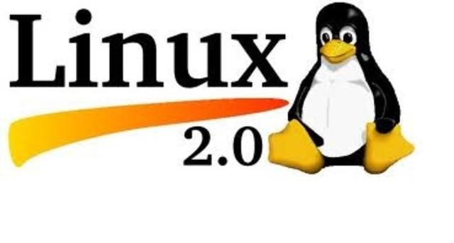 La versión 2.0 del núcleo Linux es liberada