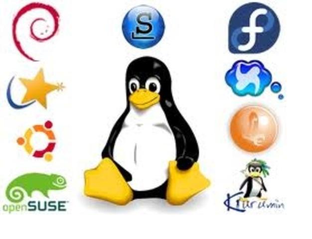 programas son liberados para Linux