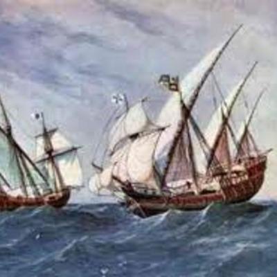Spanish/Portuguese ExplorersWSR16 timeline