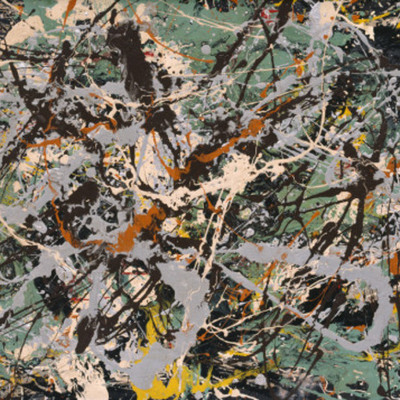 Abstract Expressionism timeline