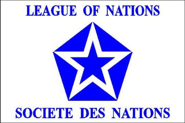 Sociedad de las Naciones