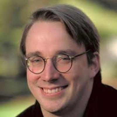 LInea Del Tiempo De Linux Torvalds timeline