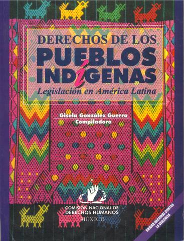 Declaración sobre los Derechos de los Pueblos Indígenas