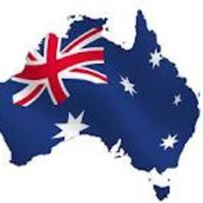 Australian History 1750-1918 timeline