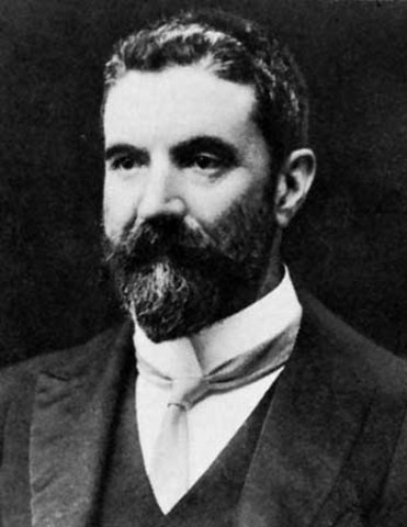 Alfred Deakin elected Prime Minister