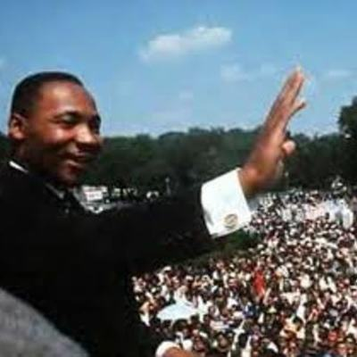 Civil Right Movement timeline