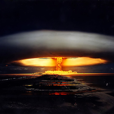 Irans Nuclear Change  timeline