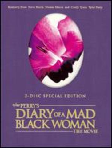 Diary of a Mad Black Women