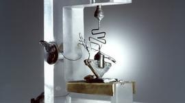 The Transistor  timeline