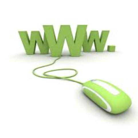 Lanzamiento del estandar WWW (World wide web)