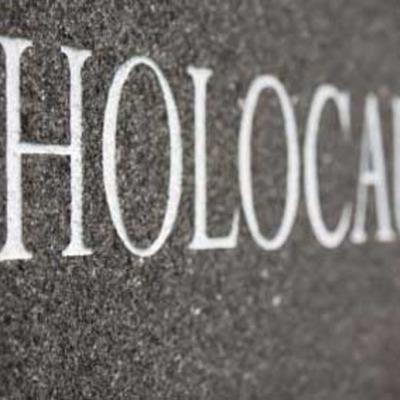 Holocaust History timeline
