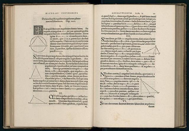 Nicolaus Copernicus timeline   Timetoast timelines