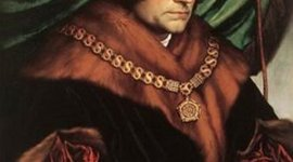 St Thomas More timeline