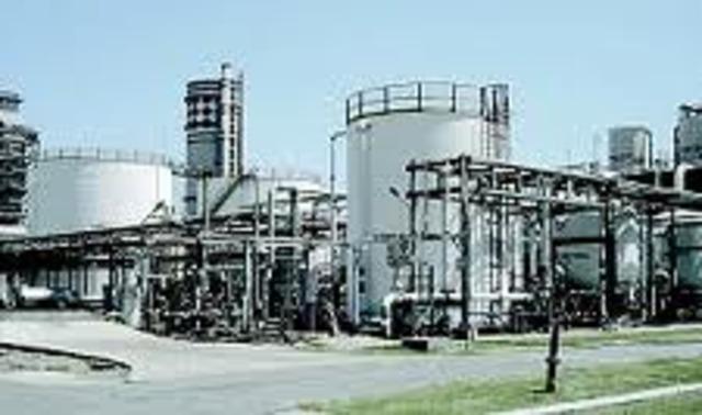 Tata Chemicals isestablished.