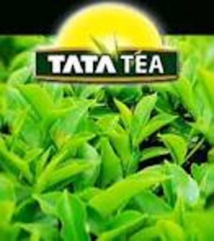 Tata Tea (since named asTata Global Beverages) acquiresthe Tetley Group, UK,in the first majoracquisition of aninternational brand by an Indian group.