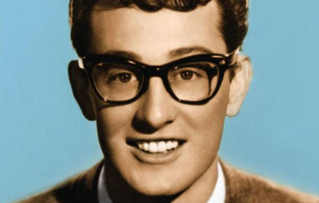 Holly Allsup's (aka Buddy Holly) plane crashes and he dies later known as The Day the Music Died.