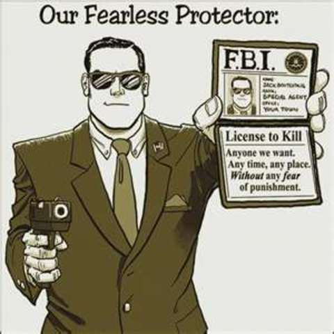 Image result for fbi bad