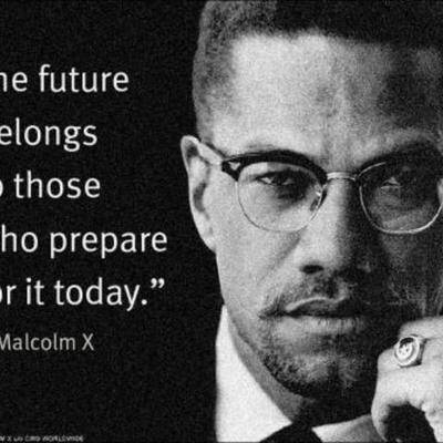 Malcolm – X by Hong Jae & Alexander timeline