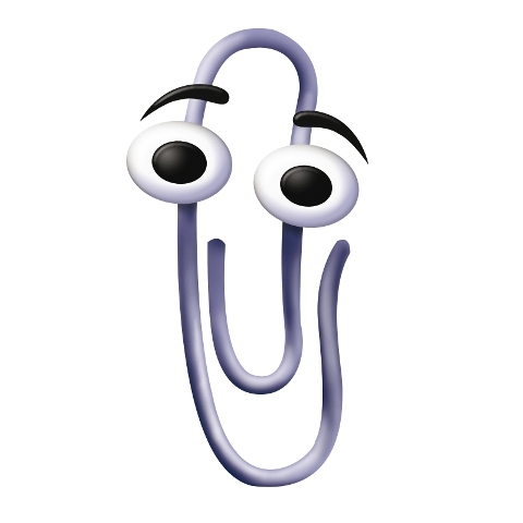 Clippy will no longer be included in Microsoft Office