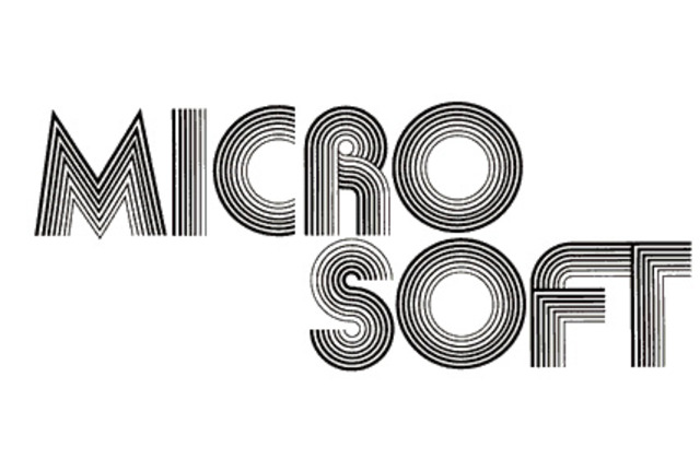 Micro-soft becomes Microsoft