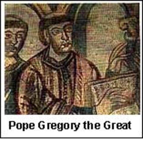 Development of the Gregorian Chant