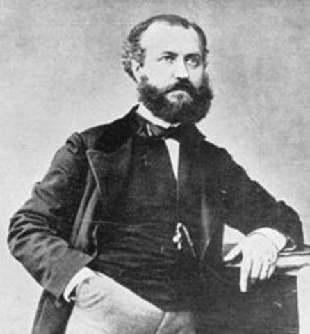 "Gounod: ""Faust,"" opera, Paris"