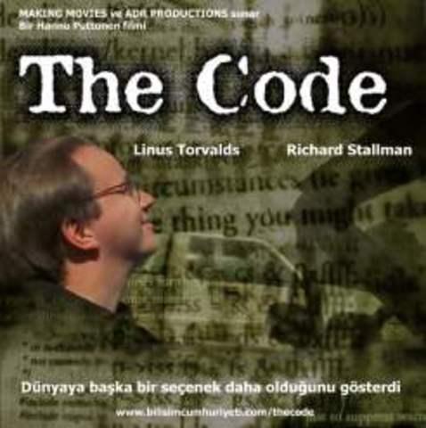 inicio del codigo linux