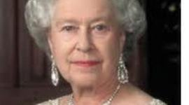 Queen Elizabeth's life (1556-1580) timeline