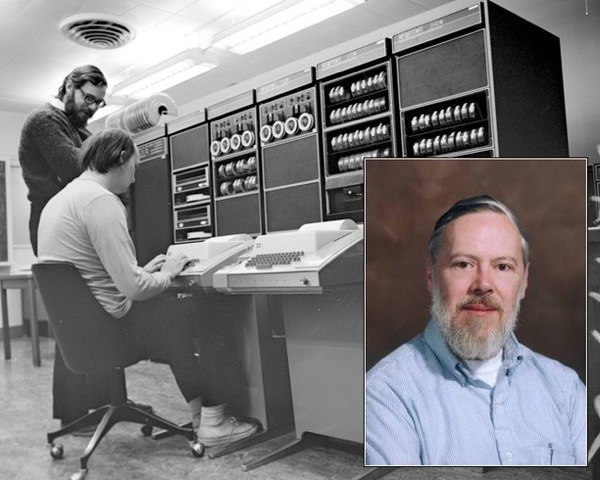 Apariciòn de la primer version de UNIX