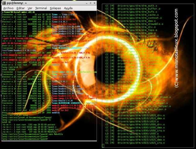 linux 2.6.36