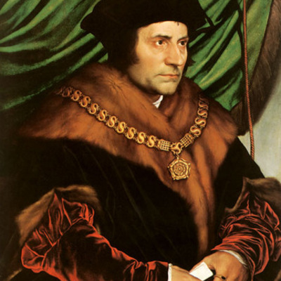 Autobiography of St. Thomas More timeline