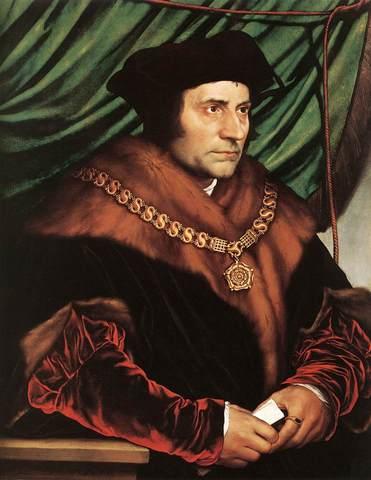 Thomas More Utopia