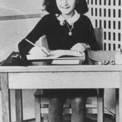 The Diary of Anne Frank By Anne Frank timeline