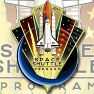 Space Shuttle 81-95 timeline