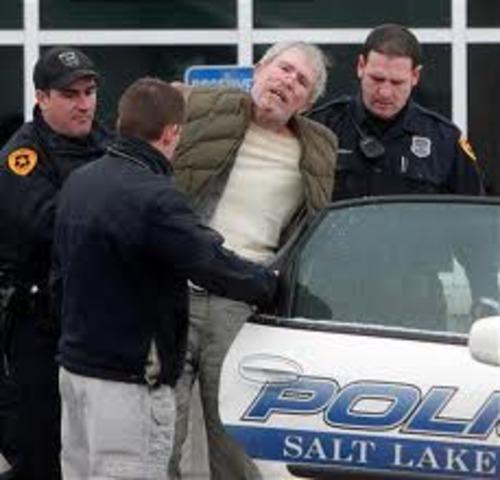 Arrested newspaper editors