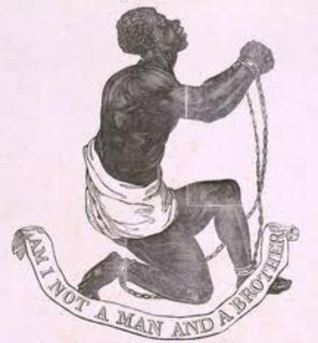Brazil Abolishes Slavery