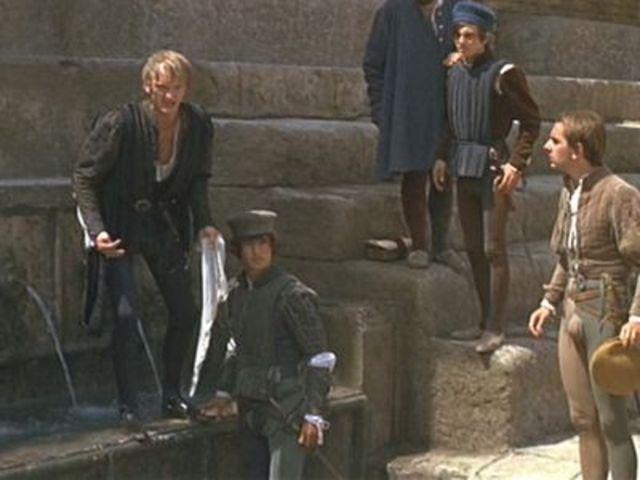 romeo and juliet who is benvolio