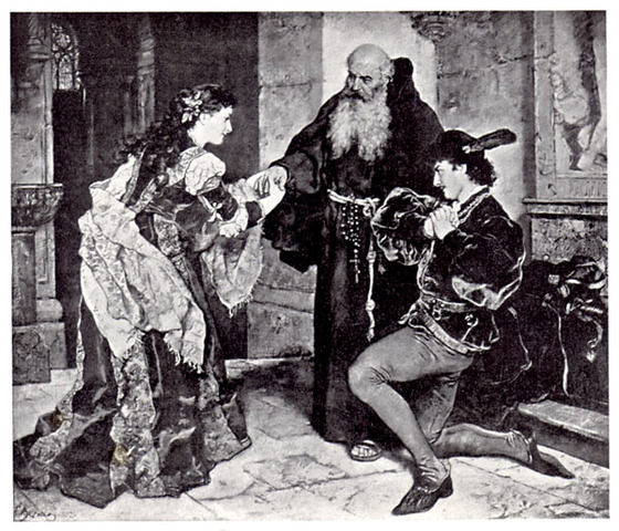 Act two, Scene six