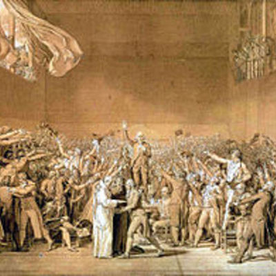 MESCH French Society, Culture & History 1630 - 1830: A MESCH 4th French Civil War, French Revolution & Napoleonic Period Timeline