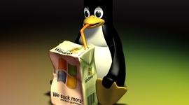 linux y el software libre timeline